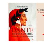 I libri della settimana: Serianni, Bonatti, Antonelli