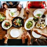 Dissapori: la cucina artusiana e la cucina futurista