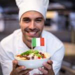 That's Amore! Cuciniamo italiano alla Dante di Amman