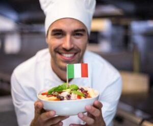 la cucina italiana nel mondo