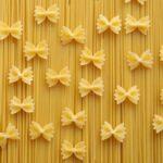 Opere di pasta