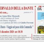 L'intervallo della Dante, 15 minuti con… Giulio Ferroni