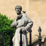 Riflessioni a margine dell'Enciclica di Papa Francesco Laudato si': confronto con la letteratura