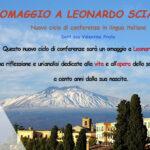 Omaggio a Leonardo Sciascia
