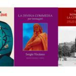 I libri della settimana: Conte, Visciano, Palmarini