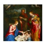Sant'Antonio e il sacro fuoco del cinghiale bianco: Paradiso Canto XXIX