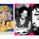 Il Dante di Adriana Mazzarella è un viaggio tra gli archetipi e il divino junghiani