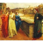 W l'Italia, W Beatrice! I colori della bandiera italiana viatico per ritrovare noi stessi