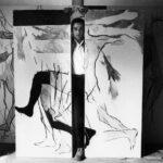 Art Night. Stasera su Rai 5 la nuova puntata dedicata a David Hockney e alla Pop Art italiana