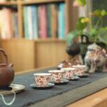 La porcellana, dalla Cina all'Europa
