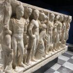 Agrigento, Ippolito e Fedra tornano in Cattedrale dopo 55 anni
