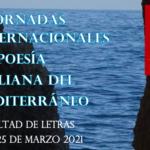 Giornate di studio su Dante a Murcia