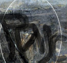 Fig. 13 PAX Giotto Cappella degli Scrovegni partic. del Giudizio Universale