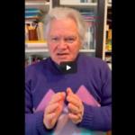 """VIDEO Aldo Onorati: """"Camminiamo con Dante"""""""