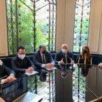 """La CNBM Group: """"Vogliamo aiutare l'Italia a creare un nuovo Rinascimento"""""""
