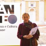 """FOTOGALLERIA La candidata Premio Strega Edith Bruck presenta alla Dante """"Il pane perduto"""""""