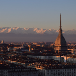 Enrico Morbelli: Piemontesi a Roma