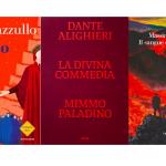 I libri della settimana: Cazzullo, Paladino, Maugeri